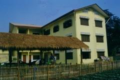 centre d'accueil