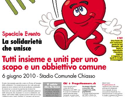 INFO - Edizione Maggio 2010