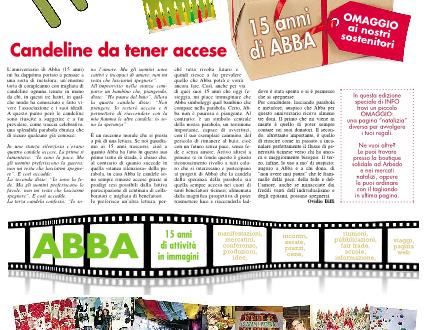 INFO - Edizione Novembre 2011
