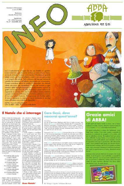 INFO - Édition Décembre 2014