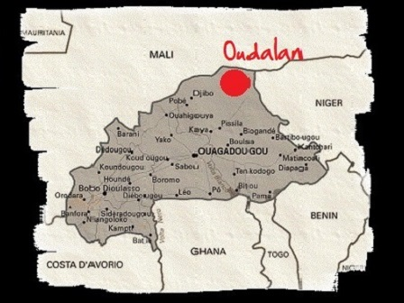 Burkina Faso, il Paese degli uomini integri