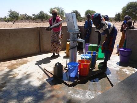Pozzi profondi = acqua potabile