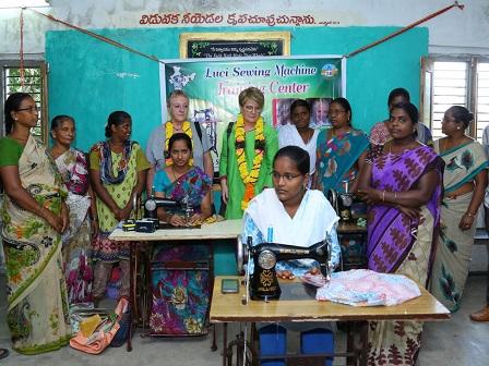 Programme d'autonomisation des femmes