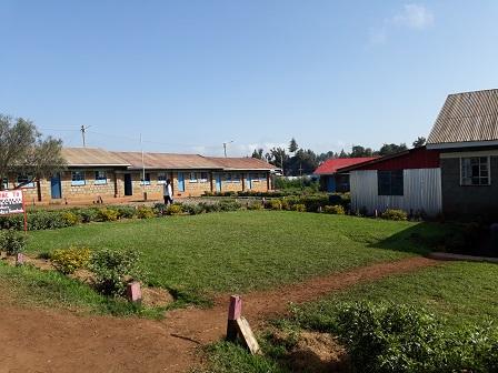 La scuola St. Cecilia Academy