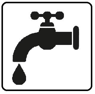Acqua potabile e riserve idriche