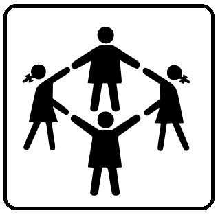 Bambini, disabili, orfani