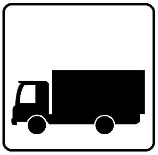 Invio di container
